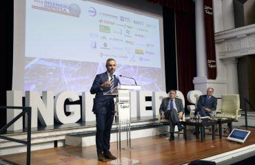 Galería gráfica de la I Cumbre Nacional de la Ingeniería y la Empresa